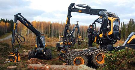Logging Amp Sawmilling Journal December January 2014
