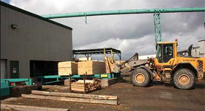 Logging Sawmilling Journal JuneJuly 2014 Elmsdales engaged – Lumber Broker