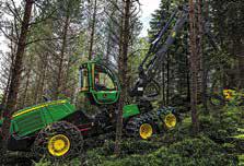 Logging & Sawmilling Journal - November 2018 -Supplier Newsline