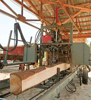 Logging And Sawmilling Journal Devember January 2013