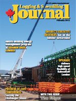 Logging and Sawmilling Journal October/November