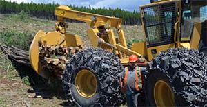 Logging and Sawmilling Journal June/July 2013 - Delimbinator