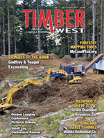 TimberWest Magazine December/January