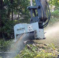 TimberWest Magazine September/October 2012 - Mulchers and