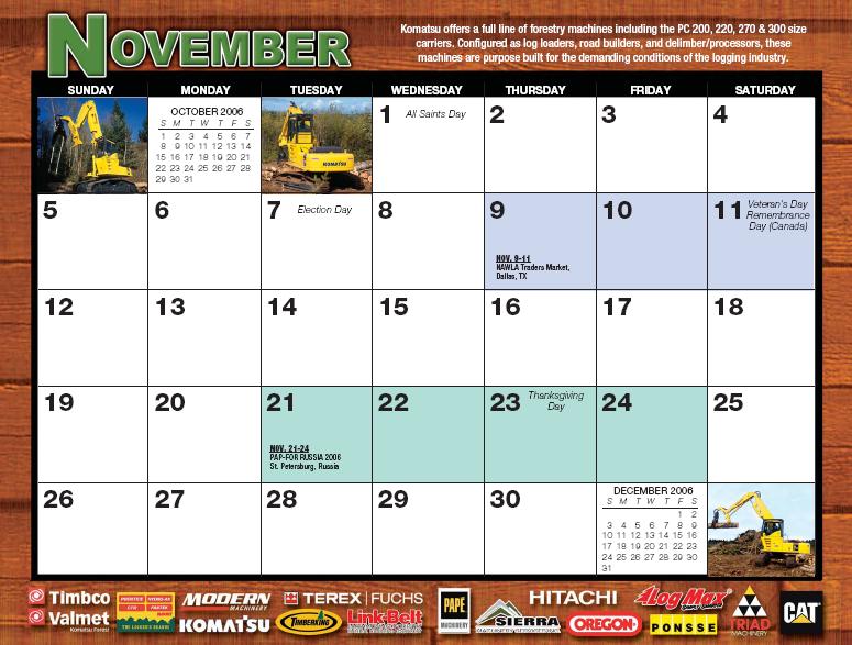 05 november: